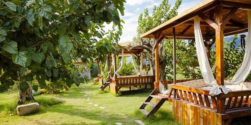 Adrasan Deniz Hotel Antalya Adrasan