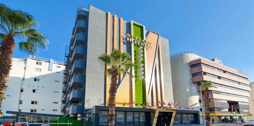 Afflon Hotels Loft City Antalya Muratpaşa