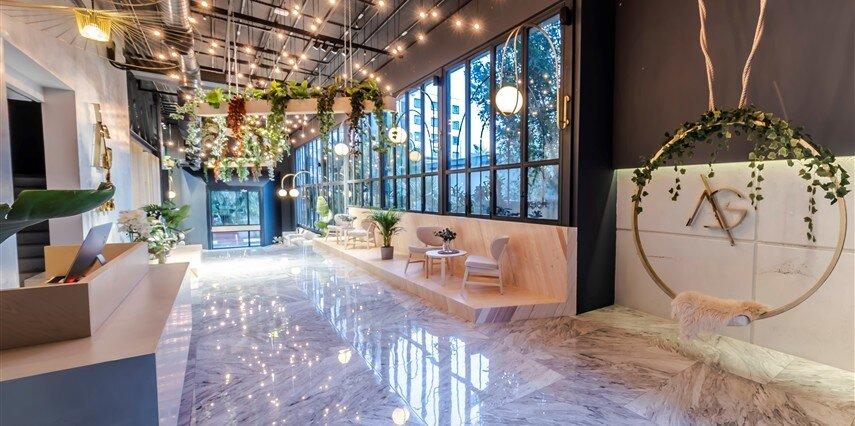 AG Hotels Antalya Antalya Antalya Merkez