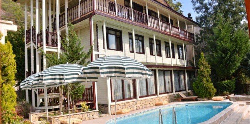 Ağva Alesta Otel İstanbul Şile