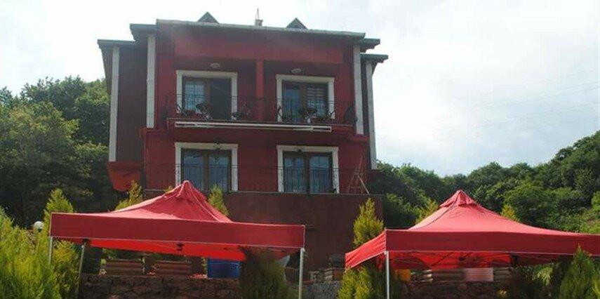 Ağva Heaven Hill Butik Otel İstanbul Şile