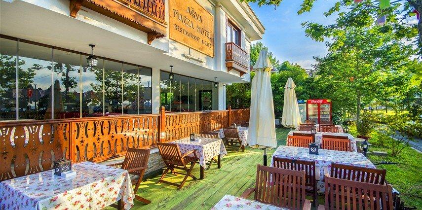 Ağva Piazza Hotel İstanbul Şile