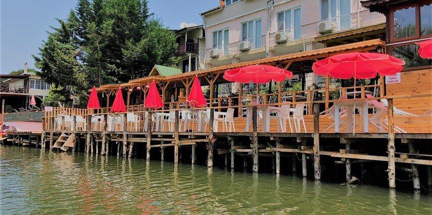 Ağva Temmuz Otel İstanbul Şile