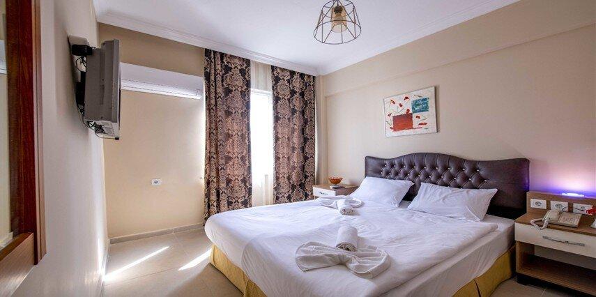Ahsen Hotel Antalya Antalya Merkez