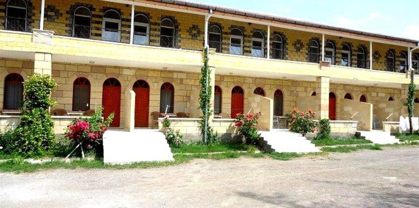 Akar Hotel Aksaray Güzelyurt