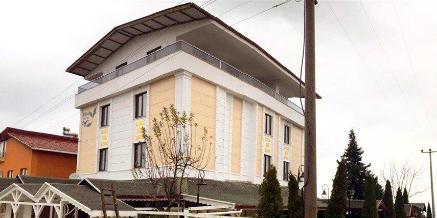 Akçakoca Eftelya Otel Düzce Akçakoca