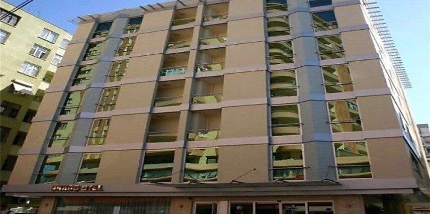 Akkoç Hotel Adana Seyhan