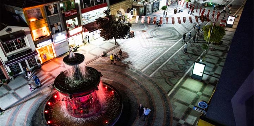 Altunhan Hotel Edirne Edirne Merkez