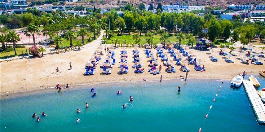 Anadolu Hotels Bodrum Muğla Bodrum