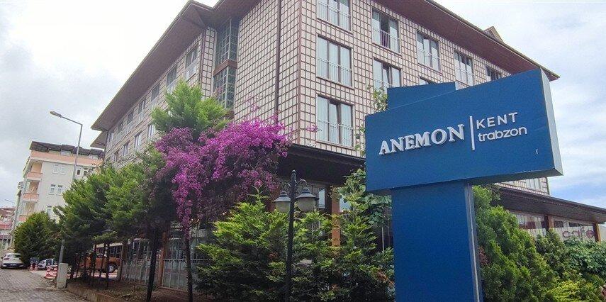 Anemon Trabzon Trabzon Ortahisar