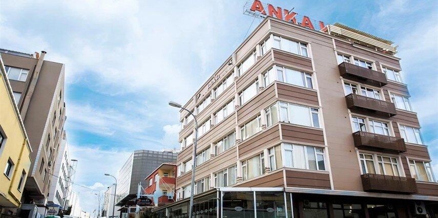 Anka Business Park İstanbul Maltepe