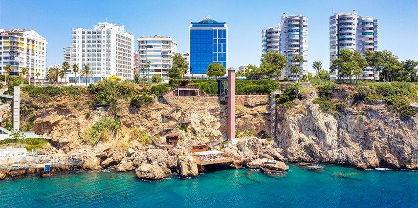 Antalya Hotel Resort & Spa Antalya Antalya Merkez