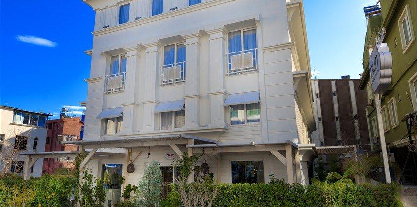 Antalya Nun Hotel Junıor Antalya Muratpaşa
