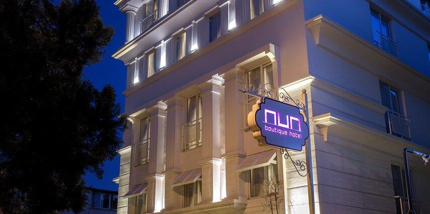Antalya Nun Hotel Antalya Antalya Merkez