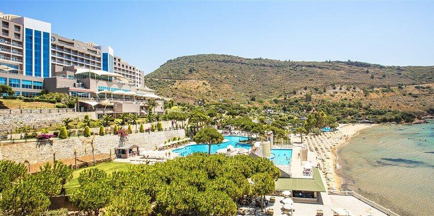Aria Claros Beach & Spa Resort İzmir Menderes