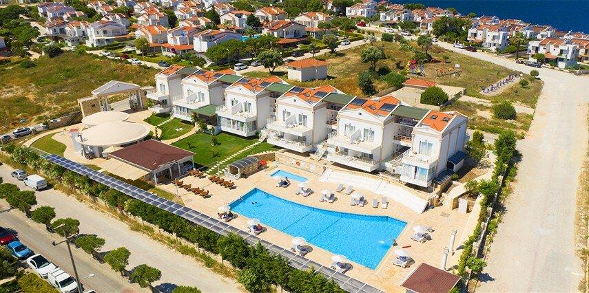 Aria Hotel Çeşme İzmir Çeşme