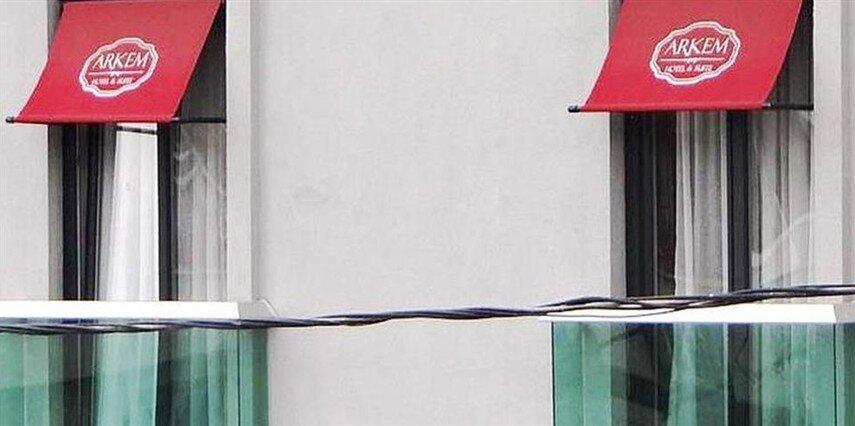 Arkem Hotel 2 İstanbul Maltepe