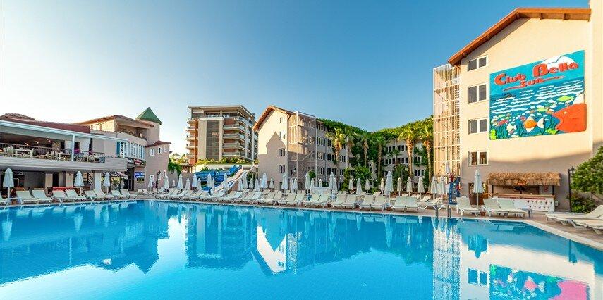 Armas Bella Sun Antalya Side