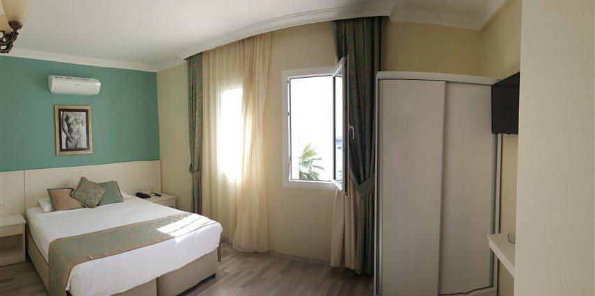 Artemis Hotel Muğla Bodrum