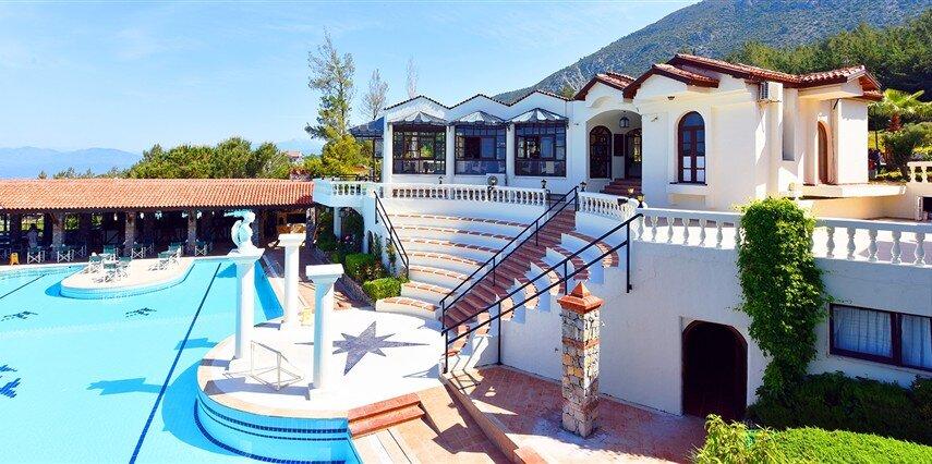 Artemisia Hotel Royal Club Muğla Fethiye