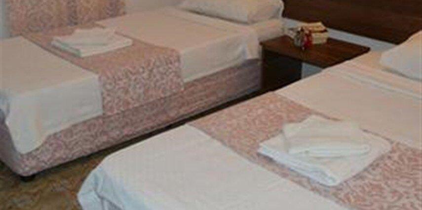 Artı Butik Otel Muğla Bodrum
