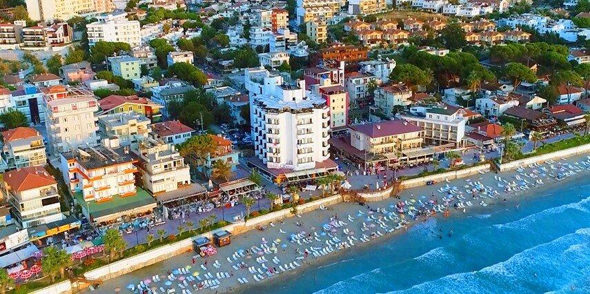 Asena Hotel Aydın Kuşadası