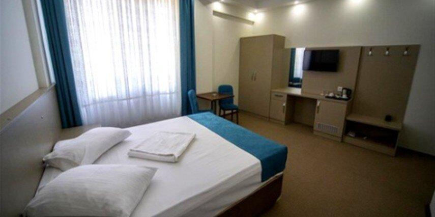 Asepsus Hotel Balıkesir Gönen