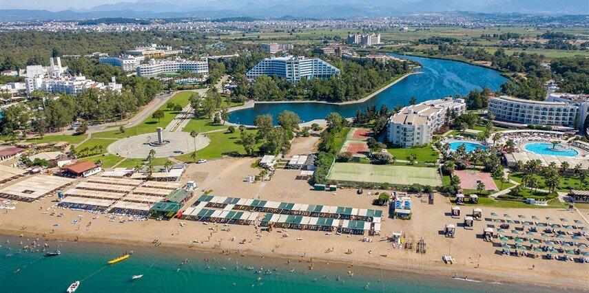 Aska Side Grand Prestige Antalya Side