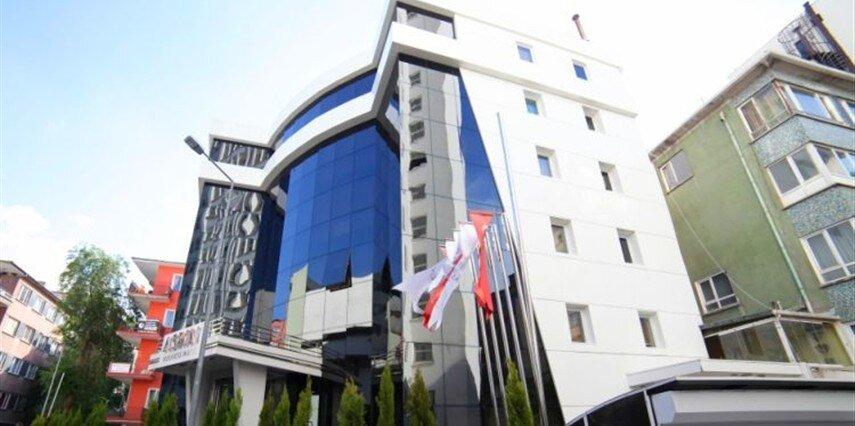 Asrın Business Hotel Ankara Çankaya