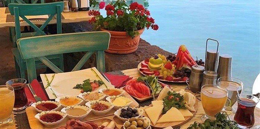 Assos Behram Hotel (+12) Çanakkale Assos