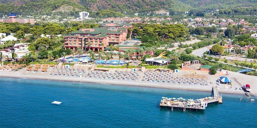 Asteria Kemer Resort Antalya Kemer