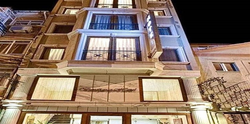 Ataol Troya Hotel Çanakkale Çanakkale Merkez