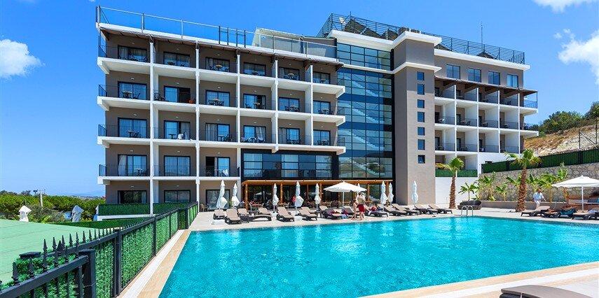 Ayayorgi Hotel By T İzmir Çeşme