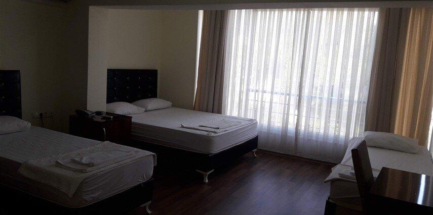 Balşen Hotel Mersin Anamur