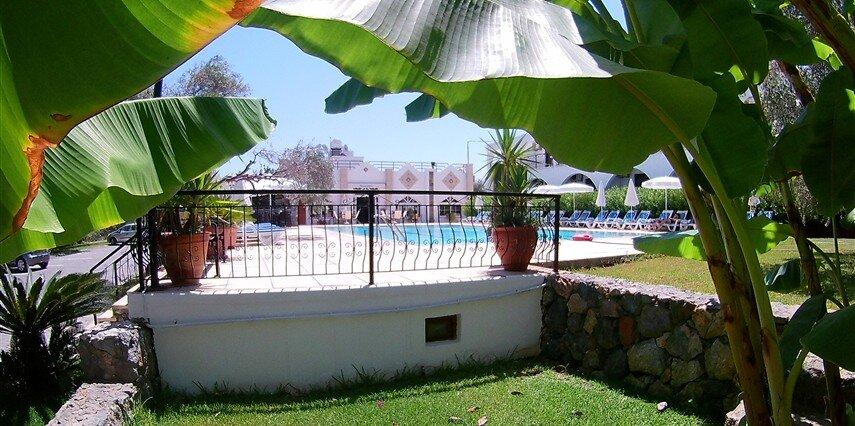 Bare Hill Holiday Village Girne Girne Merkez