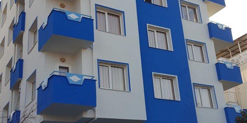 Barış Suite Hotel Aydın Kuşadası