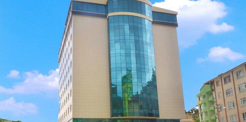 Başak Termal Otel Ankara Kızılcahamam