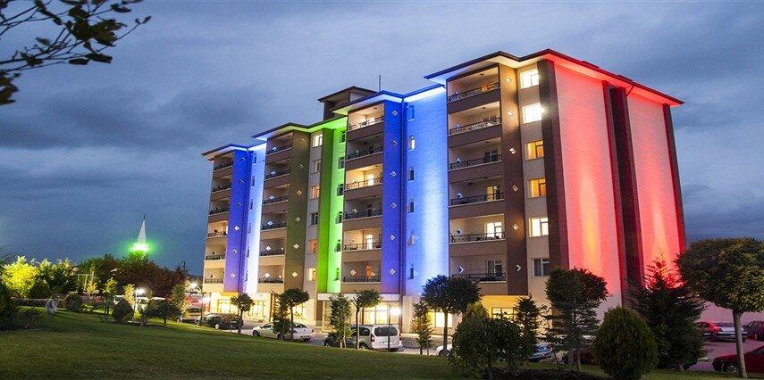 Başaranlar Termal Otel Afyon İhsaniye
