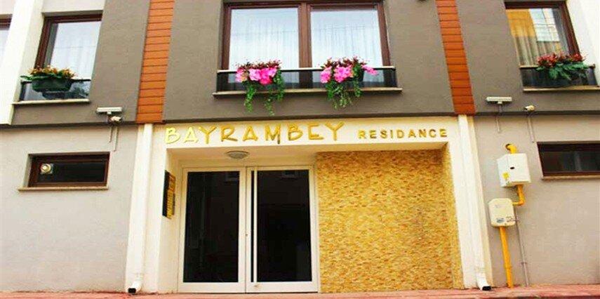 Bayrambey Residence Eskişehir Eskişehir Eskişehir Tepebaşı