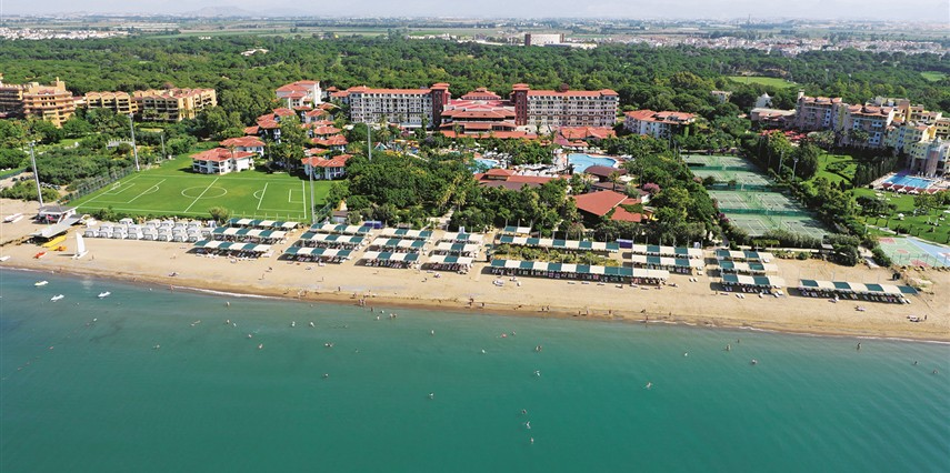 Belconti Resort Hotel Antalya Belek
