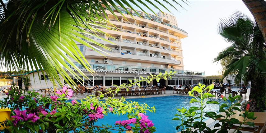 Belkon Hotel Antalya Belek