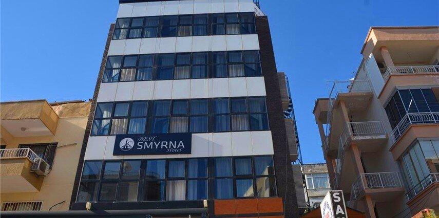 Best Smyrna Hotel Aydın Kuşadası
