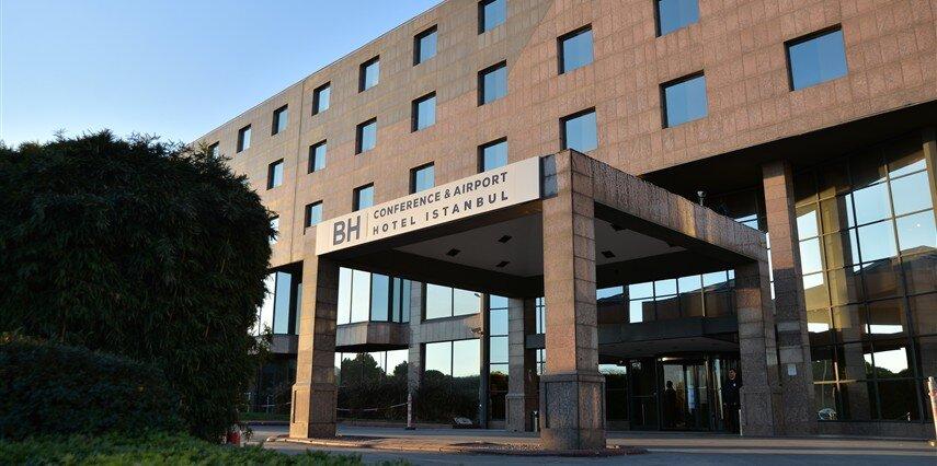 BH Conference & Airport Hotel Istanbul İstanbul Küçükçekmece