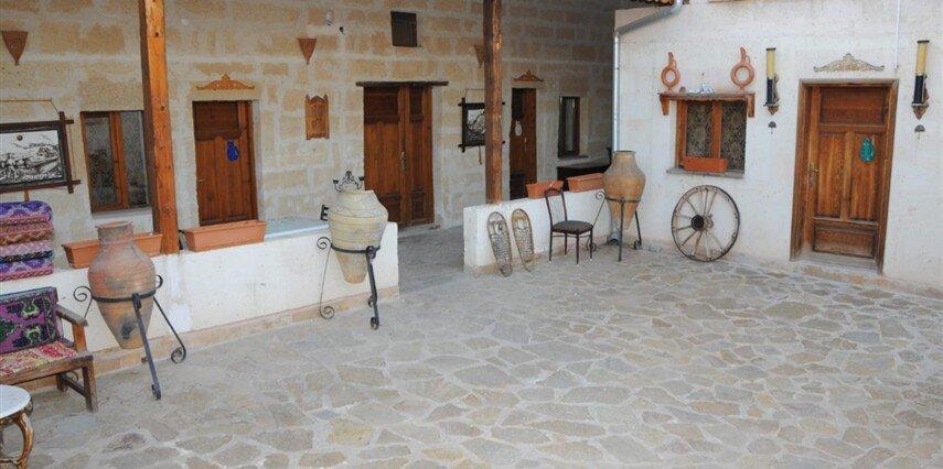 Birkedi Villa Hotel Nevşehir Avanos