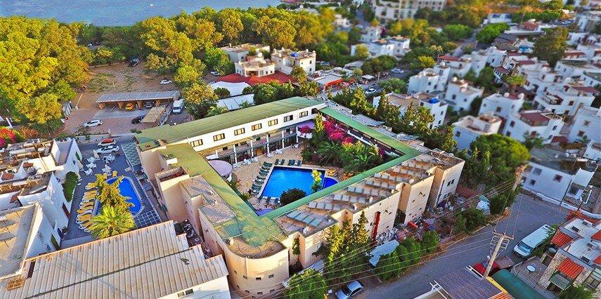Bodrum Skylife Hotel Muğla Bodrum