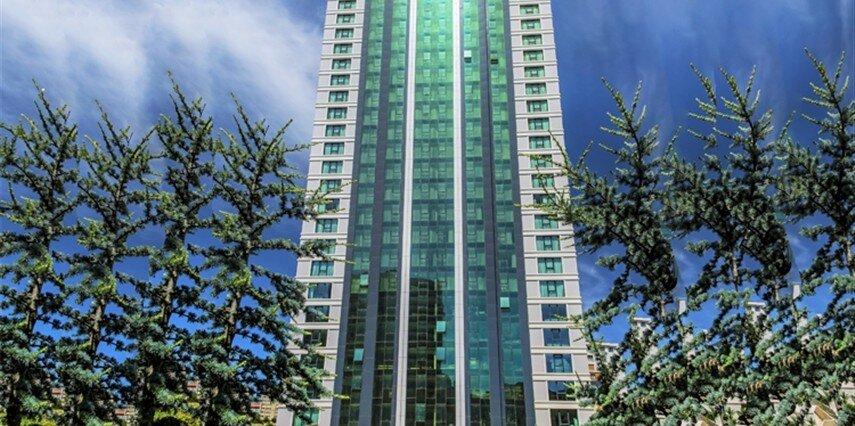 Bof Hotels Ceo Suite Ataşehir İstanbul Ataşehir