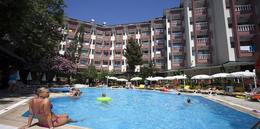 Bone Club Svs Antalya Alanya