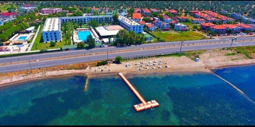 Bonjo Club Resort Balıkesir Ayvalık