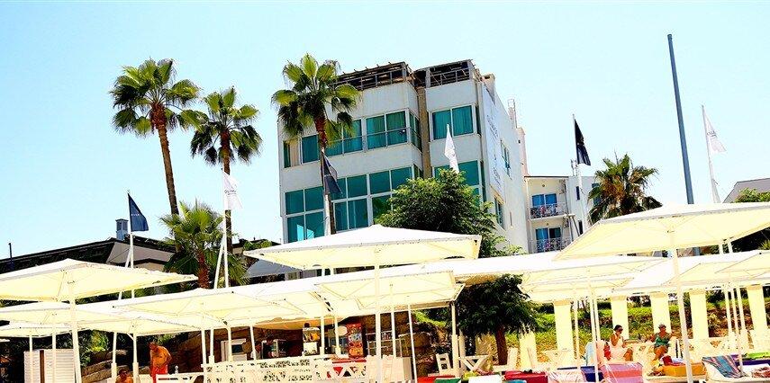 Bonn Beach Hotel by RRH&R Antalya Kemer