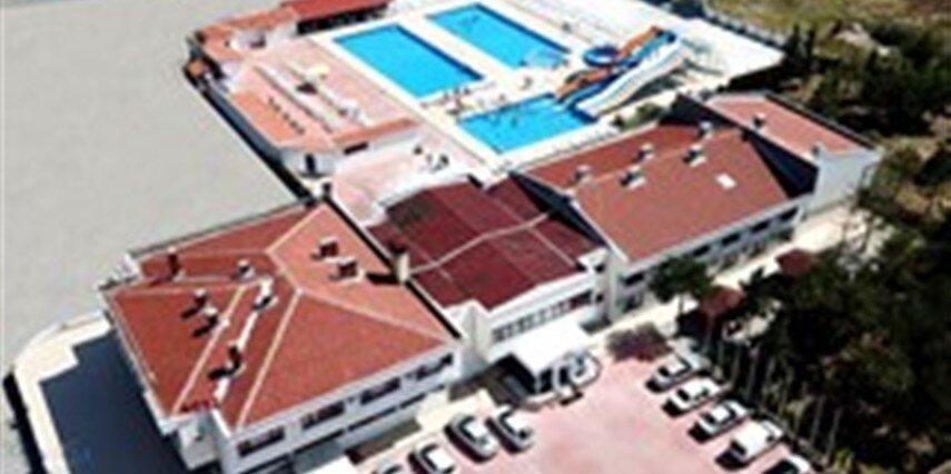 Burgaz Resort Aquapark Hotel Kırklareli Lüleburgaz